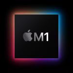 46845 Энтузиастам удалось проапгрейдить MacBook с чипом M1