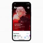 46829 Каталог Apple Arcade будет расширен до 180 игр