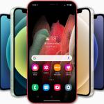 46867 Samsung предлагает пользователям iPhone протестировать оболочку One UI