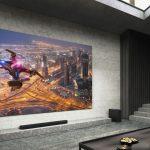 46897 Samsung продемонстрировала актуальные линейки телевизоров 2021 модельного года