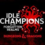 46942 Epic Games Store раздает стратегию Idle Champions of the Forgotten Realms