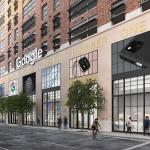 47010 Google открывает в Нью-Йорке свой первый розничный магазин