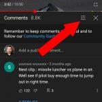 46937 YouTube начал тестировать комментарии, привязанные к определенному моменту ролика