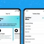 47051 Twitter запускает платную подписку Blue стоимостью $2.99/мес.