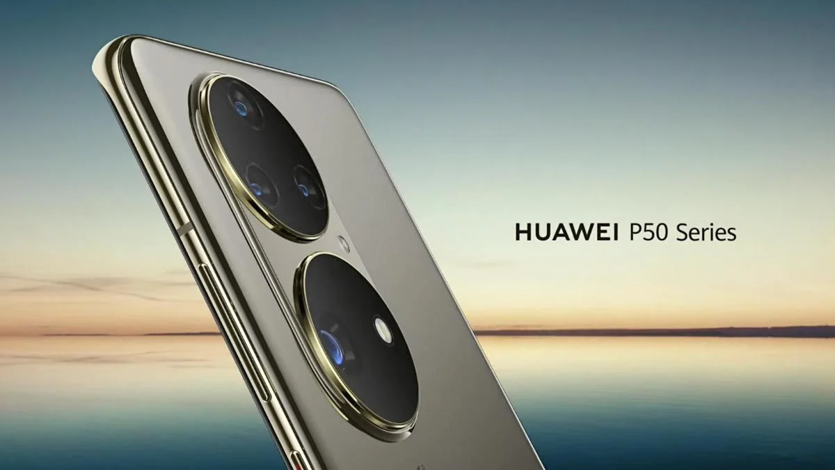 47225 29 июля Huawei представит линейку смартфонов P50
