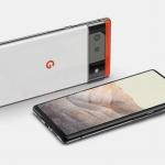 47194 В сети появились предполагаемые характеристики смартфонов Pixel 6 и Pixel 6 Pro