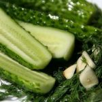 47393 Малосольные огурцы за 5 минут и идеи оформления овощной нарезки