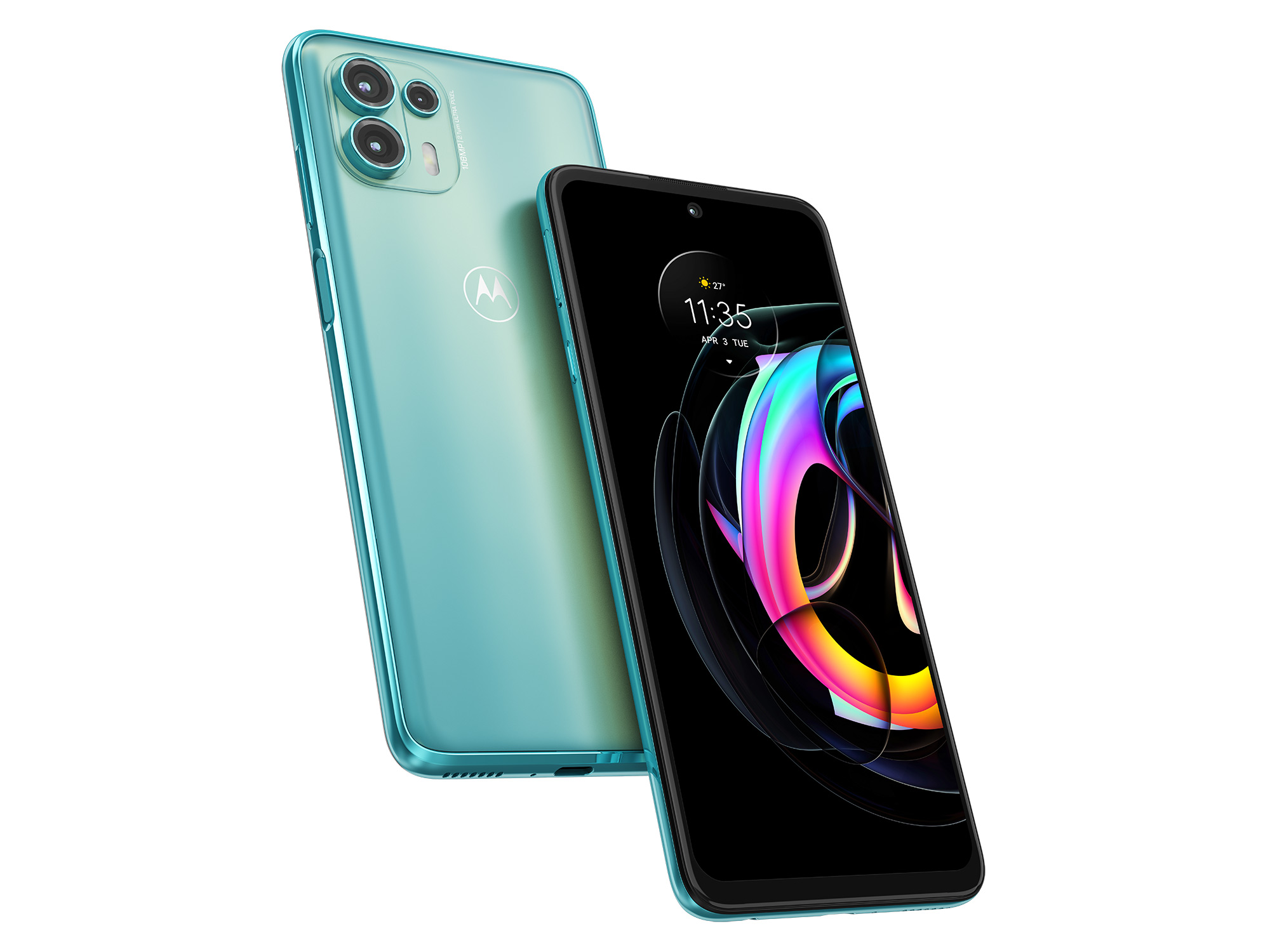 47356 Motorola представила смартфоны Edge 20, 20 Pro и 20 Lite для глобального рынка