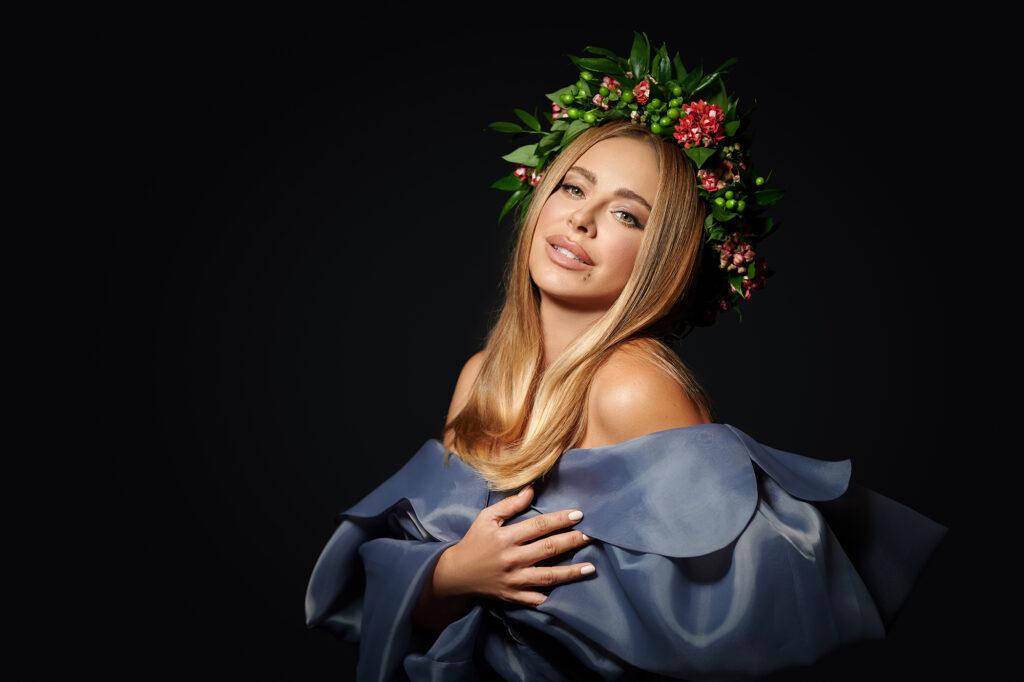 47719 Ані Лорак презентувала проникливу баладу українською мовою