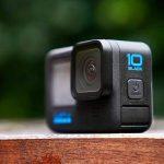 47671 Представлена экшн-камера GoPro Hero 10 Black