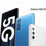 47724 Samsung испортила отличный смартфон? Galaxy M52 больше не монстр автономности