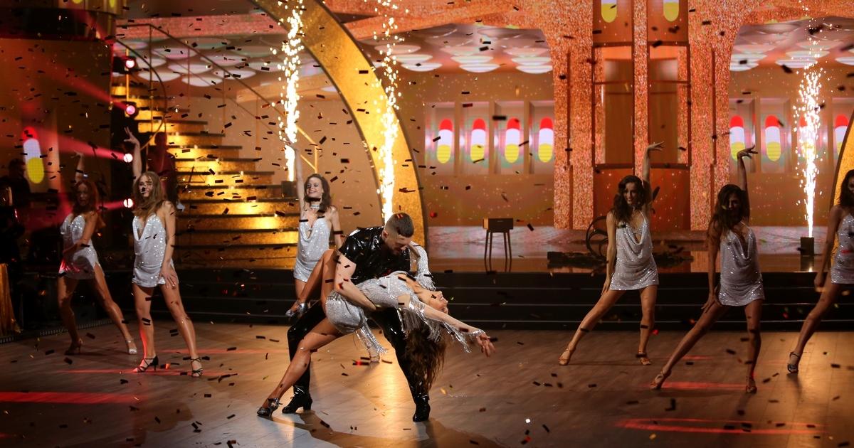 47731 Танці з зірками 2021: дивитися онлайн 4 випуск шоу