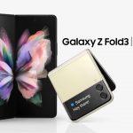 47793 Гибкие смартфоны продолжают завоёвывать рынок. Samsung Galaxy Z Fold3 и Flip3 продаются лучше многих обычных флагманов