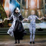 47813 Танці з зірками 2021: дивитися онлайн 6 випуск шоу