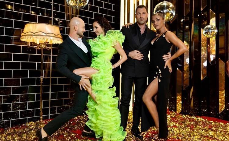 47855 Танці з зірками 2021: дивитися онлайн 7 випуск шоу