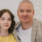 """47785 """"Це треба пережити"""": Євген Кошовий зізнався, що його старша донька ходить до психолога"""